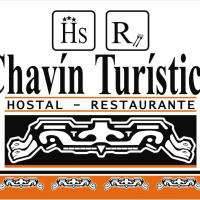 Hostal Restaurante Chavin Turistico, hotel in Chavín de Huantar