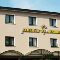 Hotel Al Giardino, отель в Тревизо
