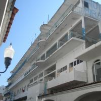 Hotel Miramar Centro Historico