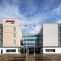 Hampton By Hilton Bristol Airport, hotel near Bristol Airport - BRS, Redhill
