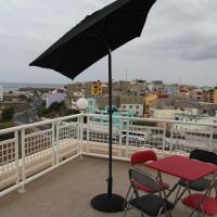 Apartamento António, отель в городе Прая