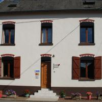 The Silent Picket, hotel in Martinpuich