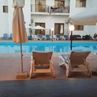 AlkioNest Hotel Apartments, hotel in Polis Chrysochous