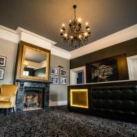 Steventon House Hotel, hotel in Abingdon