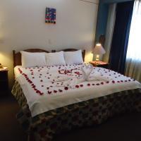 Hotel T'ika, hotel in Puno