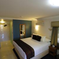 Point Samson Resort