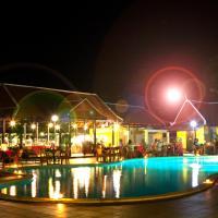 Don Bosco Hotel School, отель в Сиануквиле