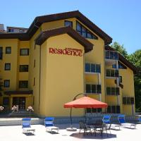 Residence am Weinberg / Travellers Hotelbetriebs GmbH, отель в Засбахвальдене
