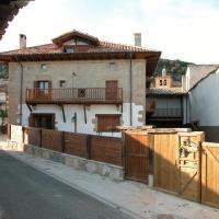 Casa Nabarro Etxea, hotel en Iturgoyen