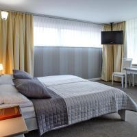 Hotel Niedźwiadek – hotel we Wdzydzach Kiszewskich