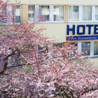 Hotel Am Düsseldorfer Platz, Hotel in Ratingen