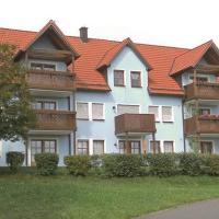 Ferienwohnung Am Sonnenhang, Hotel in Neualbenreuth