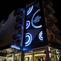 Asli Hotel, hotel in Marmaris