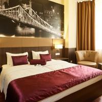 12 Revay Hotel, hotel en Budapest
