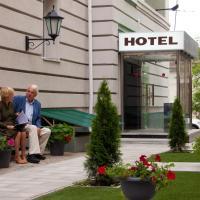 Graf Orlov Hotel, Hotel in Samara