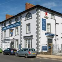 Lord Nelson, hotel in Milford Haven