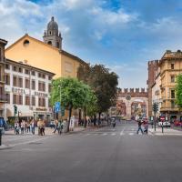 Hotel Mastino, hotell i Verona