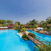 Oleandri Resort Paestum, hotel a Paestum