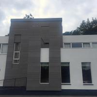 Hotel Cladhan, hotel in Falkirk