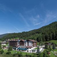 Diamant Spa Resort, hotel in Santa Cristina Gherdëina