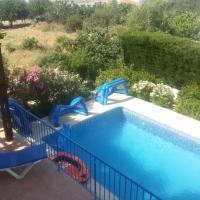Villa Dyana, hotel in Drousha