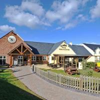 Pine Marten, Dunbar by Marston's Inns, hotel in Dunbar