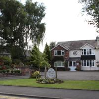 The Hinton Guest House, hotel in Knutsford