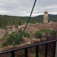 Cal Estevet, hotel en Arboli