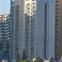 HB Hotels Sequóia Alphaville, hotel em Barueri