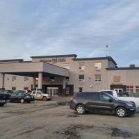 Wabasca Inn, hotel em Wabasca