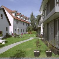 Hotel Am Leinritt, hotel in Kahl am Main