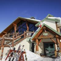 Lizard Creek Lodge, hotel em Fernie