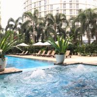 Bluesky Serviced Apartment Airport Plaza, hotel near Tan Son Nhat International Airport - SGN, Ho Chi Minh City