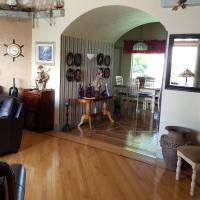 The Bookcliffs Bed & Breakfast, hotel in Grand Junction