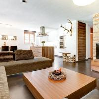 Appartement Ski In by A-Appartments