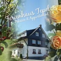 Gästehaus Tepel