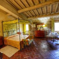 Locanda Di Alberi, hotell i Borgo San Lorenzo