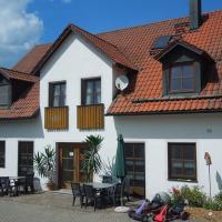 Ferienwohnung Scherr, Hotel in Neunburg vorm Wald