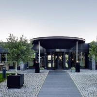 Comwell Roskilde, hotel in Roskilde
