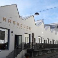 Barracuda, Hotel in Lenzburg