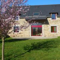 Modern Cottage in Normandy with Large Garden