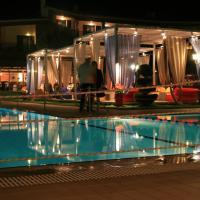 Le Chalet, ξενοδοχείο στην Ξάνθη