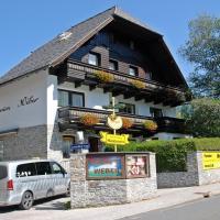 Pension Weber, hotel in Tamsweg