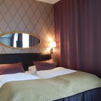 Skagen Hotel, hotell i Bodø