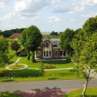 Moushouk Bed and Breakfast, hotel in Oostwold