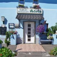 Hotel/Restaurant Adria, hotell i Windhagen