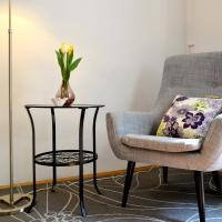 Cosy & Charming In The City Centre