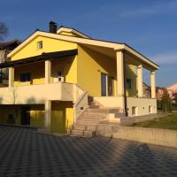 Holiday House Krizanovic