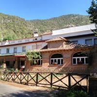 Pensión Rural Arroyo la Teja, hotel in Arroyo Frio