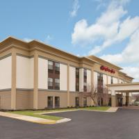 Hampton Inn Akron-Fairlawn, hotel in Montrose